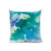 HG Global Submerge Throw Pillow