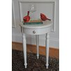 Carolina Accents Chelsea End Table