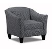 Carolina Accents Carlyle Arm Chair