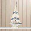Breakwater Bay Sail Model Boat