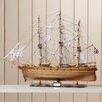 Breakwater Bay Model Boat