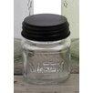 Wing Tai Trading Half-Pint Mason Jar