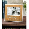 Fashion Craft Family Picture Frame