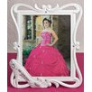 Fashion Craft Dazzling Shoe and Stone Picture Frame