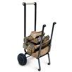 Pilgrim Hearth Super Duty Wood Cart