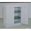 "Parent Metal Products 42"" H x 36"" W x 24"" D Standard Storage Cabinet"