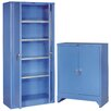 """Parent Metal Products 42"""" H x 36"""" W x 18"""" D Extra Heavy Duty Storage Cabinet"""