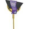Homebasix Large Angle Broom with Dustpan