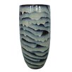 Sagebrook Home Tiana Open Mouth Vase