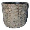 Sagebrook Home Round Pot Planter