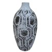 Sagebrook Home Abra Bottle Vase