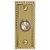 Thomas & Betts/Carlon Rectangular Door Bell