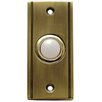 Thomas & Betts/Carlon Wired Door Bell with Lit Button