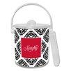 Chatsworth Marakesh Script Personalized Ice Bucket