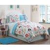 VCNY Mermaid Comforter Set