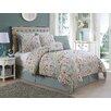VCNY Evangeline 8 Piece Comforter Set