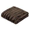 Madison Park Duke Polyester Throw Blanket