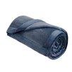 Madison Park Velour Plush Throw Blanket