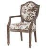 Madison Park Hampton Arm Chair