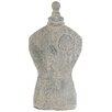 Established 98 Patchwork Mannequin Bust
