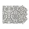 Brite Ideas Living Abigail Storm Napkin (Set of 4)