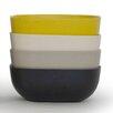 BIOBU [ by EKOBO ] Gusto 24 oz. Large Bowl Set V1 (Set of 4)