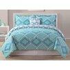Bed Threads Avery Geo Comforter