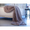 Lili Alessandra Coco Sheer Velvet Throw