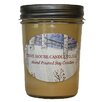 Cove House Candle Co Vanilla Bean Jar Candle