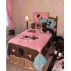 Carstens Inc. English Girls Twin Bed in Bag Collection