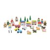 BigJigs Toys Track Side Accessory Play Set