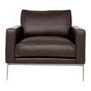 Jaxon Donovan Leather Arm Chair