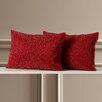 Mercer41 Lehman Decorative Throw Cushion (Set of 2)