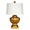 "The Bradburn Gallery Mahwah 29"" Table Lamp with Oval Shade"
