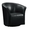 Picket House Furnishings Rocket Swivel Arm Chair