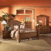 Picket House Furnishings Bella Panel Customizable Bedroom Set