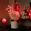 The Firefly Garden Holiday Floral Centerpiece