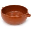 Graupera Pottery Artisans French Onion Soup Bowl (Set of 6)