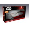Justin Direct Corporation EP7 Star Wars Millennium Falcon 3D Wall Décor