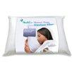 Mediflow Gel Memory Foam Waterbase Standard Pillow (Set of 6)
