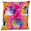 Versalot My Little Pony Indoor/Outdoor Throw Pillow