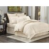 Welspun Crowning Touch® Cotton Naturals 3 Piece Duvet Set