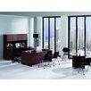 Conklin Office Furniture U-Shape Desk Office Suite