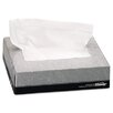 Kimberly-Clark Professional Kleenex Facial 2-Ply Tissue - 65 Tissues per Box / 48 Boxes per Carton