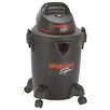 Shop-Vac 6 Gallon 3.0 Peak HP Wet / Dry Vacuum