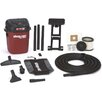 Shop-Vac 3.5 Gallon 3.0 Peak HP Wet / Dry Vacuum