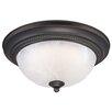 Westinghouse Lighting 1 Light Dimmable LED Flush Mount
