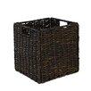 Organize It All Maze Rope Basket