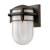 Hinkley Lighting Reef 1 Light Wall Lantern