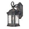 Hinkley Lighting Regal 2 Light Wall Lantern